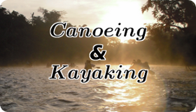 Link to Canoeing & Kayaking Button
