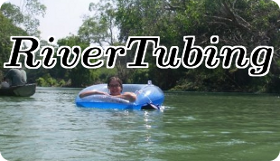 Link to River Tubing Button